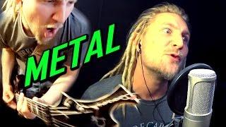 Baixar DEEP PURPLE - BLACK NIGHT (Metal Cover)