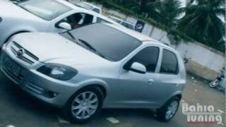 Paredão Street Cars - Santo Antonio de Jesus