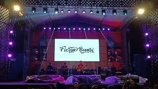 Fiersa Besari - Bukan Lagu Valentine Live At Jogja Migunani (Soundsation)