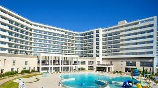 Hotel Radisson Blu Resort & Congress Centre 5*, Sochi | Сочи(Элегантный 5* отель расположен на побережье