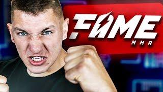 TRENUJEMY DO FAME MMA z MEDUSĄ!