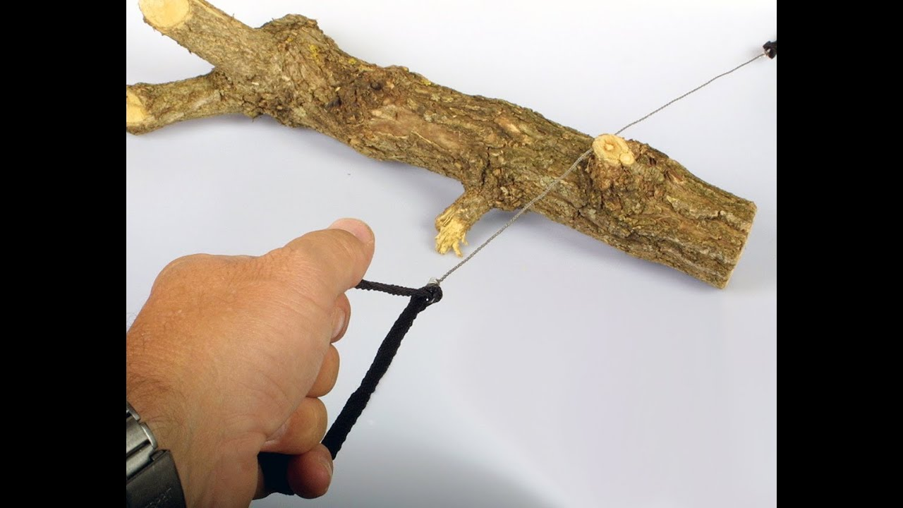 Bcb adventure sierra manual de alambre ligero commando - Sierra para cortar madera ...