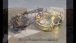 Download O Messias é o Rei dos reis / The Messiah is the King of Kings MP3 song and Music Video