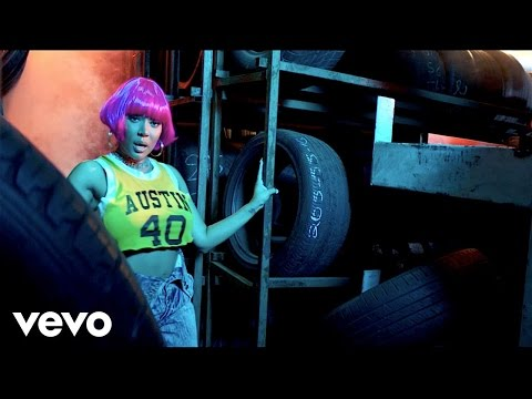 Lyrica Anderson – Give It To Me