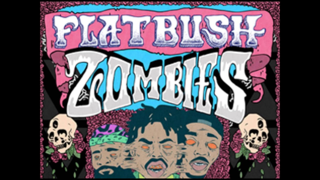 flatbush zombies bliss prod by erick arc elliott