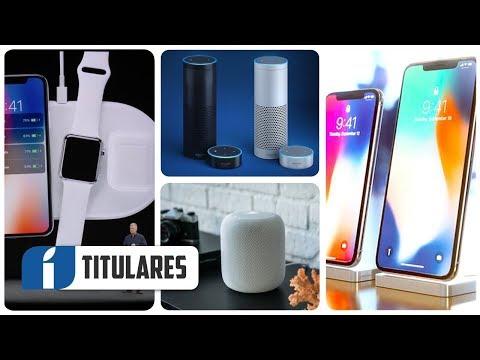 Noticias: El iPhone X Pro será un super ventas, IGTV, AirPower y + | Titulares 101
