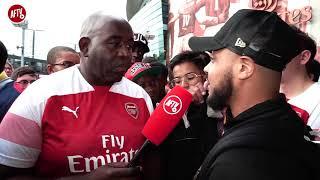 Arsenal 0-2 Man City | Granit Xhaka Brings Nothing To This Team!! (Troopz)