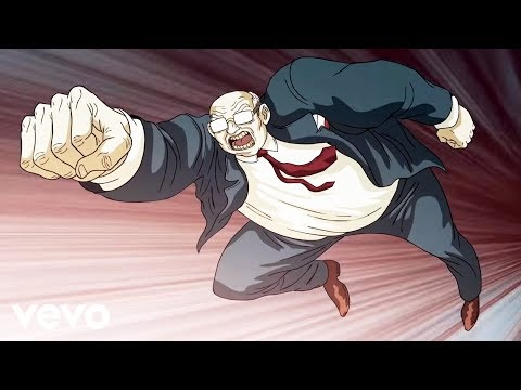 Tribe Society - Kings (Animated Version)