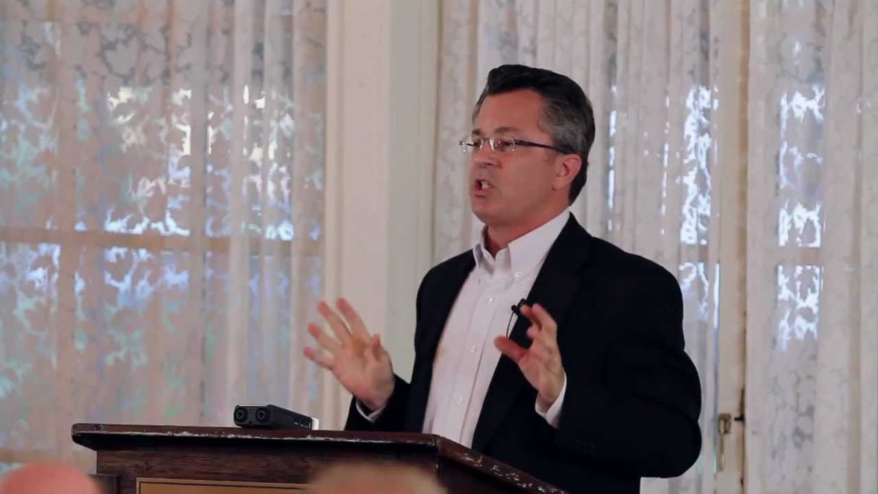Attorney Michael Ettinger on Elder Law Estate Planning