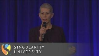 Switch Automation | CROWDFUNDxWomen | Singularity University