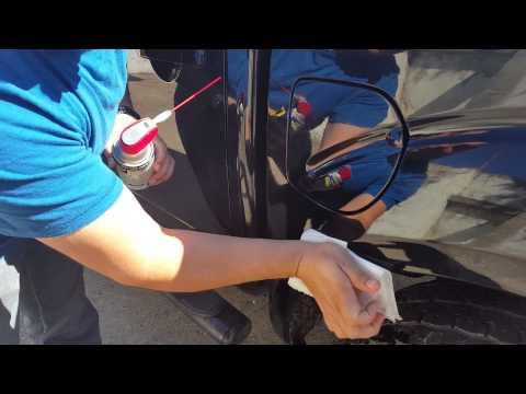 Full download elimina los rayones del carro facilmente - Quitar rayones coche facilmente ...