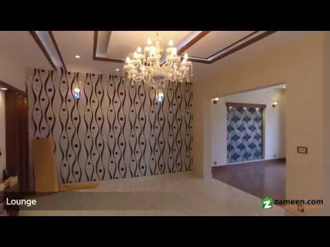 BANKERS HOUSING SOCIETY LAHORE - 10 MARLA BRAND NEW HOUSE FOR SALE IN VERY REASONABLE PRICE