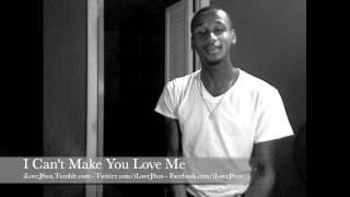 Adele - I Can't Make You Love Me (J'Sun Cover)