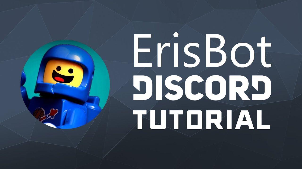 100 Photos of Discord Bot Erisbot
