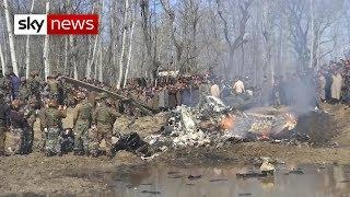 Crisis in Kashmir