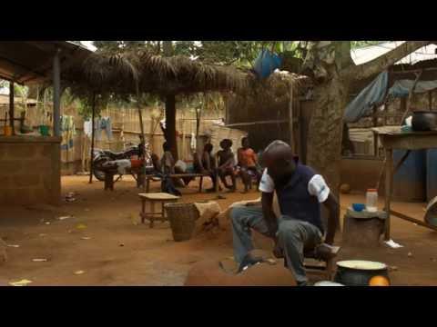 Le Centre Emmanuel à Ahépé au Togo