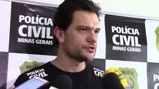 COLETIVA TRÁFICO DROGAS POLÍCIA CIVIL