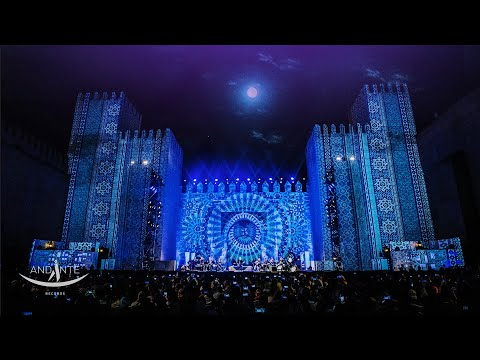 Sami Yusuf - Taha (Live At The Fes Festival Of World Sacred Music)