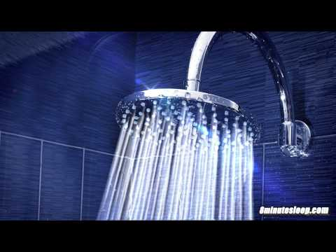 SHOWER SOUNDS WHITE NOISE | Relax & Be Calm | ASMR 10 Hours