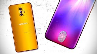 Samsung Galaxy S10 - BIGGEST LEAK EVER!!!