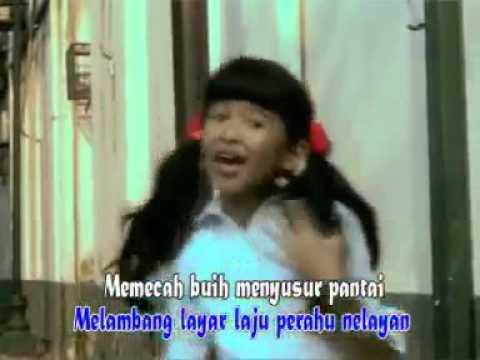 Lagu Anak Anak Daerah Bandar Jakarta