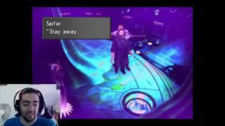 Final Fantasy VIII Remastered #05 – Backup Plan
