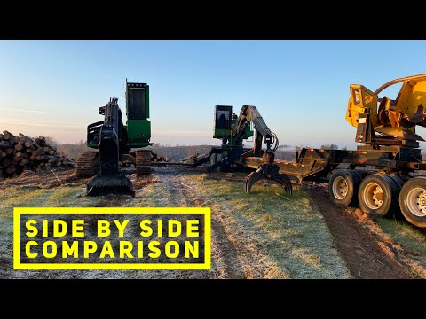 Track loader vs trailer loader | let's compare them