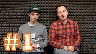 #1 Радио день