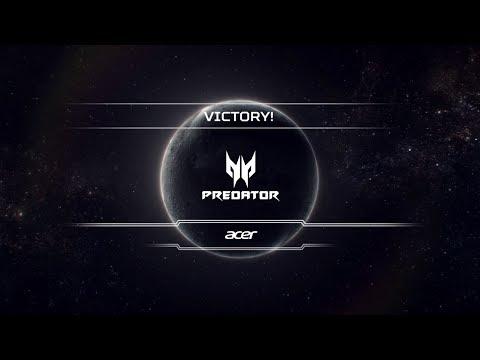 Acer │ Predator @ IEM Shanghai 2017 – Start Your Journey