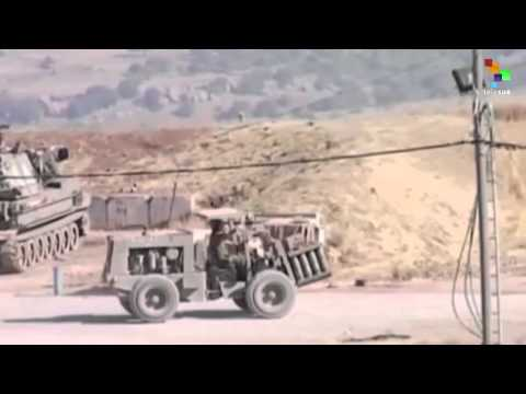 Palestine: Israeli Forces Launch Raid and Arrest Campaign at Dawn