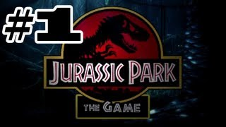 Jurassic Park: The Game Episode 1 [1/6]