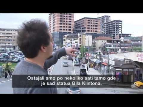 Pristina DANAS - Exploziv Paralelna Stvarnost 24.09.2014