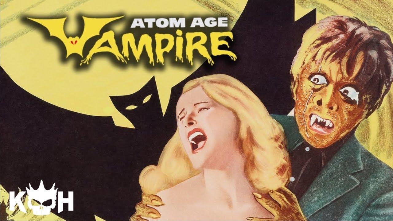 Atom Age Vampire | all time horror classics