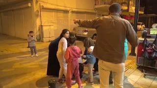 Manavgat'ta Suriyelilerin 'veresiye' 'alışveriş' kavgası