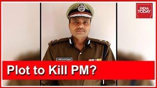 Delhi Police Commissioner Receives Email Threatening To Kill PM Modi