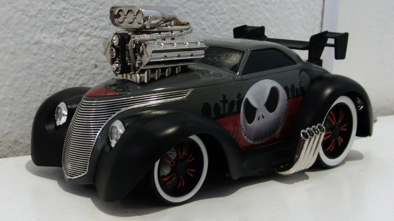 Build Your Own Car >> An Awesome Way To Build Your Own Rc Vehicle