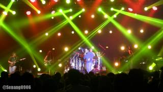 Yamaha Music Project : Is - Shiver @ Java Sounds Fair 2014 [HD]