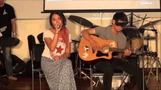 Đừng Ngoảnh Lại - Phạm Bảo Ngọc - OISP Guitar Club 2nd Birthday