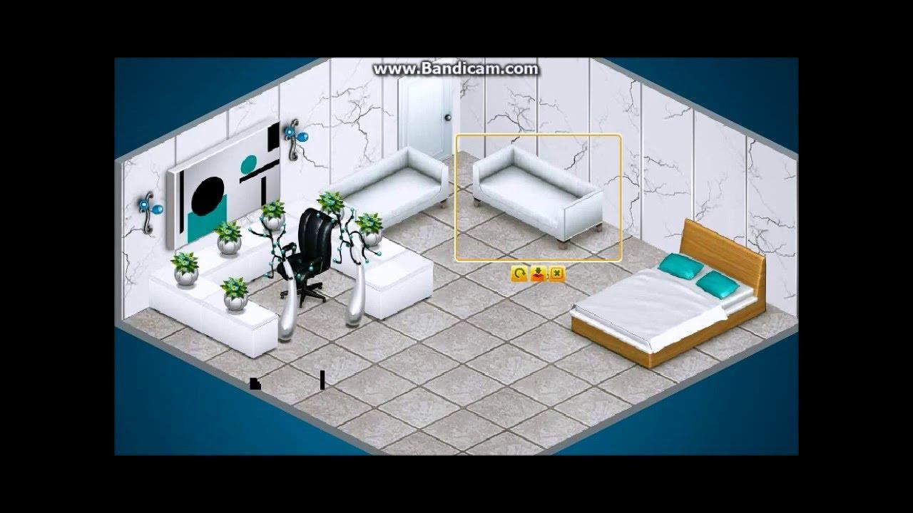 Аватария дизайн комнаты за серебро