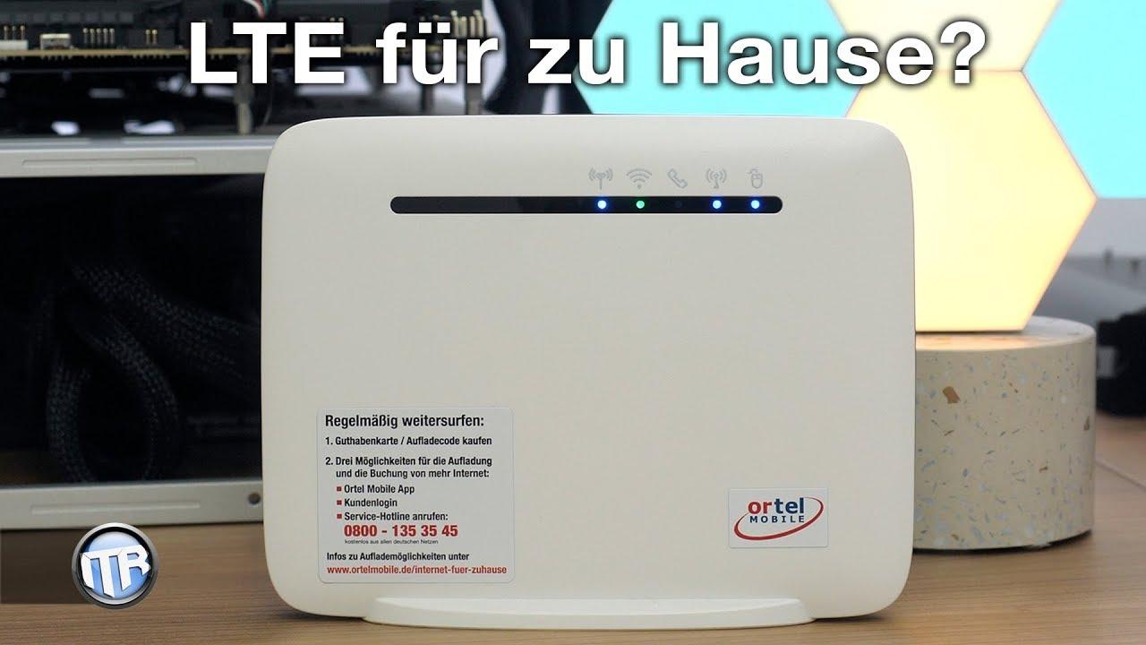Internet Für Zu Hause