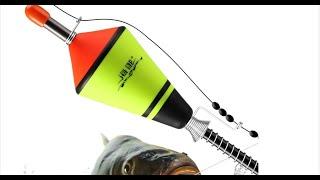 Портативный автоматический поплавок для рыбалки авто подсек 2