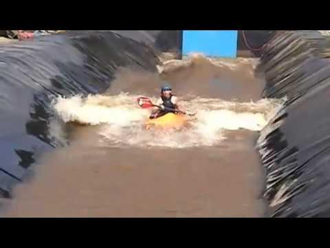 Backyard Wave Pool