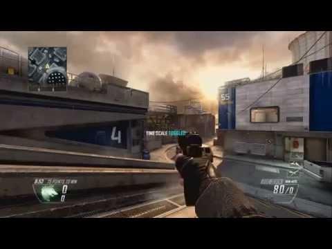 Black Ops 2 FREE Challenge Lobbies!!