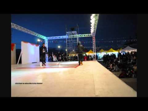Night Market Performance (Vlog # 5 MEET AND GREET ONLINE!)
