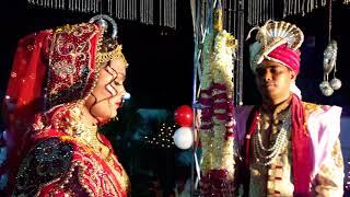 Vikram Singh & Shashi Singh marriage 19April 2017