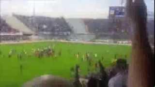 Fiorentina Juventus 4-2 ...vista da chi era allo stadio...