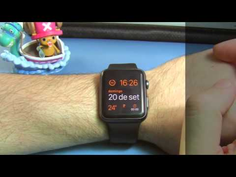Manual completo Apple Watch! Aprenda a usar e configurar tud