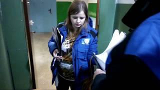 """Мошенники под видом работников ООО """"Водоснабжение"""" в Липецке"""