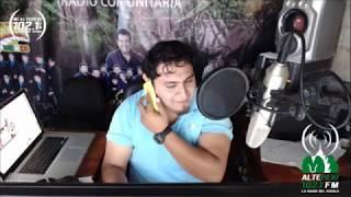 Emisión en directo de Radio Mi Altepexi