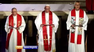 Sweden Bishop Arborelius Prepares to become Cardinal-ENN-17-06-27